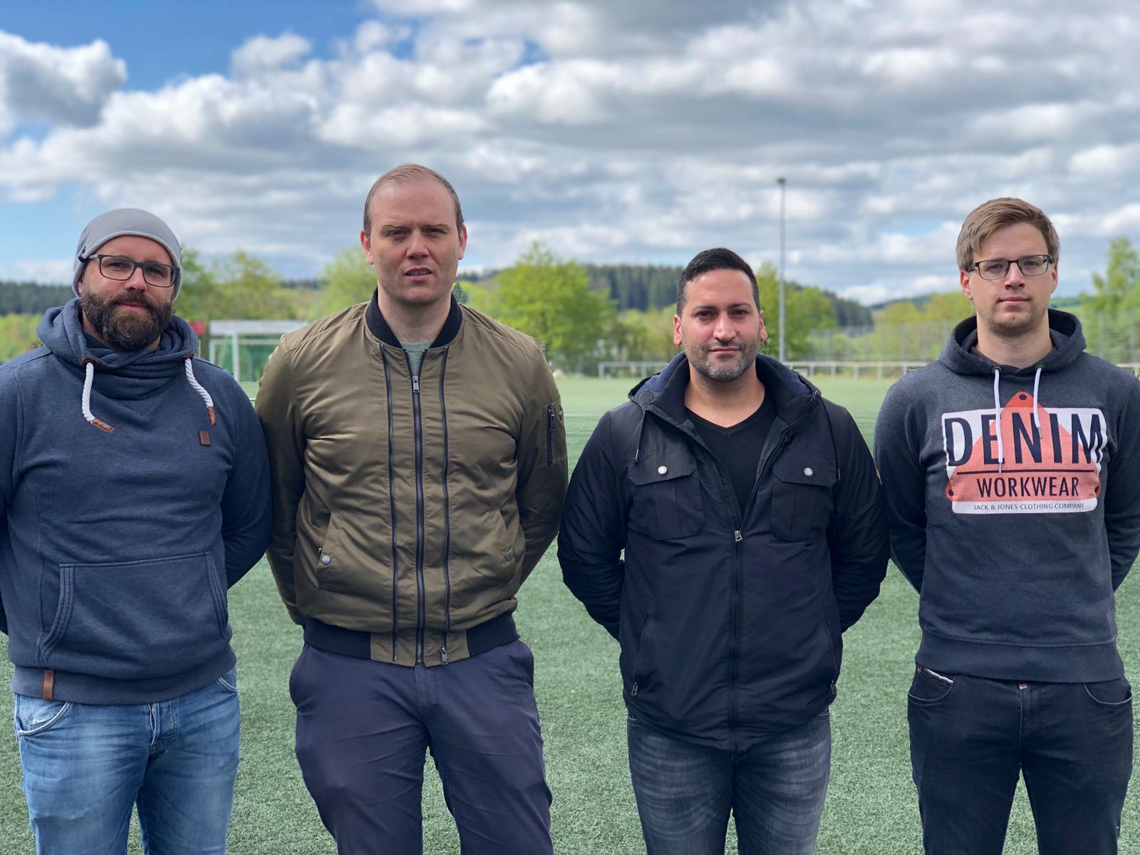 Spasic übernimmt die Reserve der SG Hützemert/Schreibershof –  Özcan Yildirim wird Co-Trainer