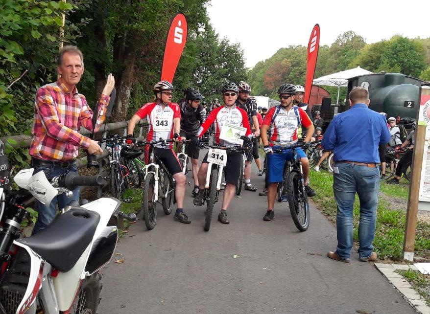 Tour Natur in der Stadt Drolshagen findet leider nicht mehr statt