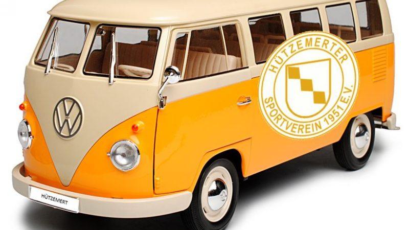 HSV will Bus zum Masters einsetzen!