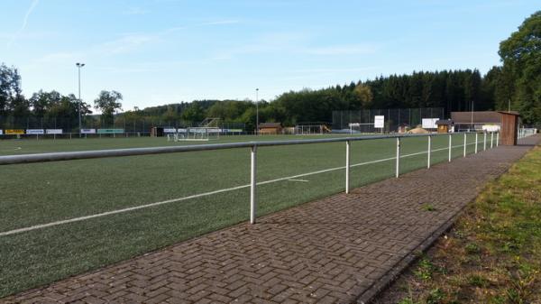 Fußball-Trainingsbetrieb kann wieder starten