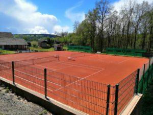 Tennisanlage Hützemert