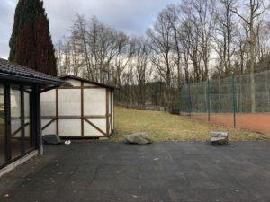 HSV Sportanlage 63