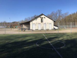 HSV Sportanlage 71