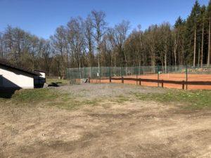 HSV Sportanlage 77