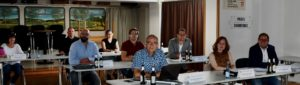 Jahreshauptversammlung des Hützemerter SV läuft reibungslos