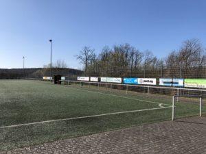 HSV Sportanlage 100