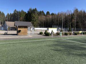 HSV Sportanlage 105