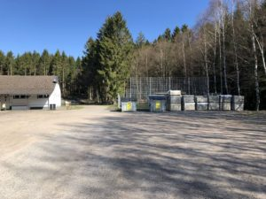 HSV Sportanlage 67