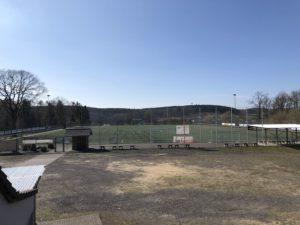 HSV Sportanlage 92