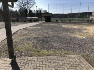 HSV Sportanlage 95