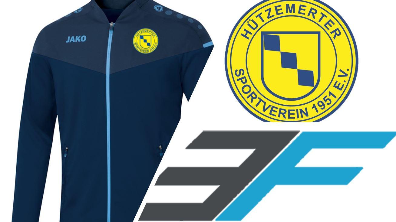 HSV-Vereinsshop online!