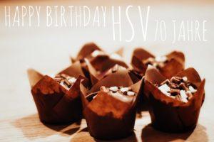 Happy Birthday HSV!